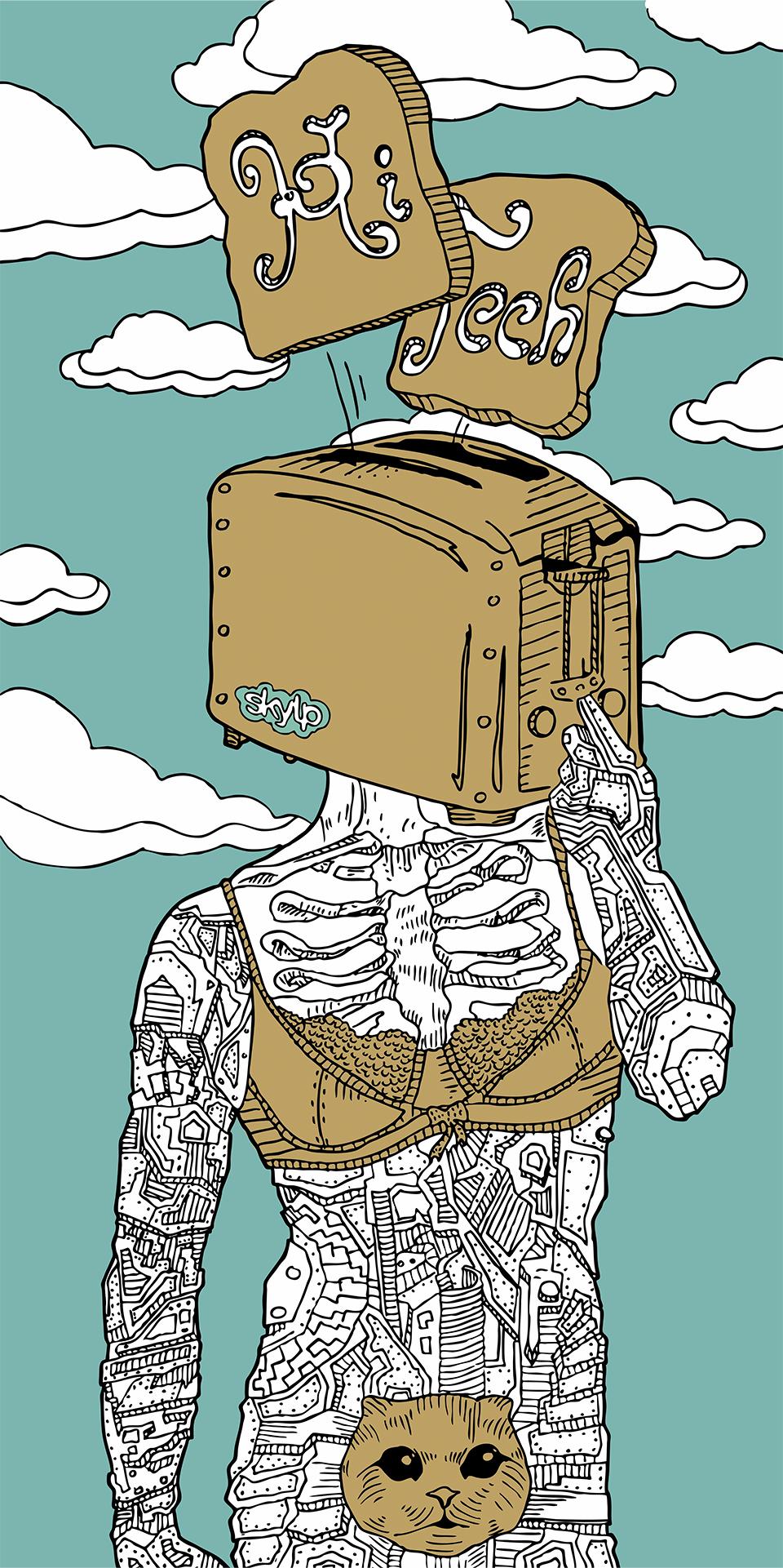 9-robot