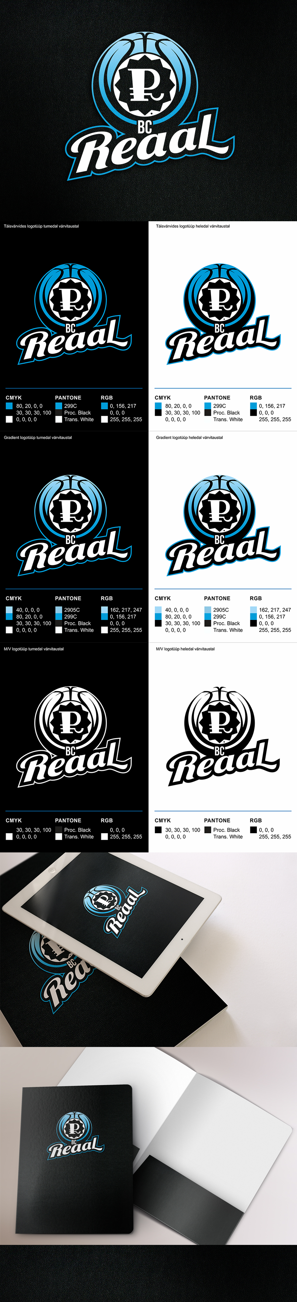 BCReaal