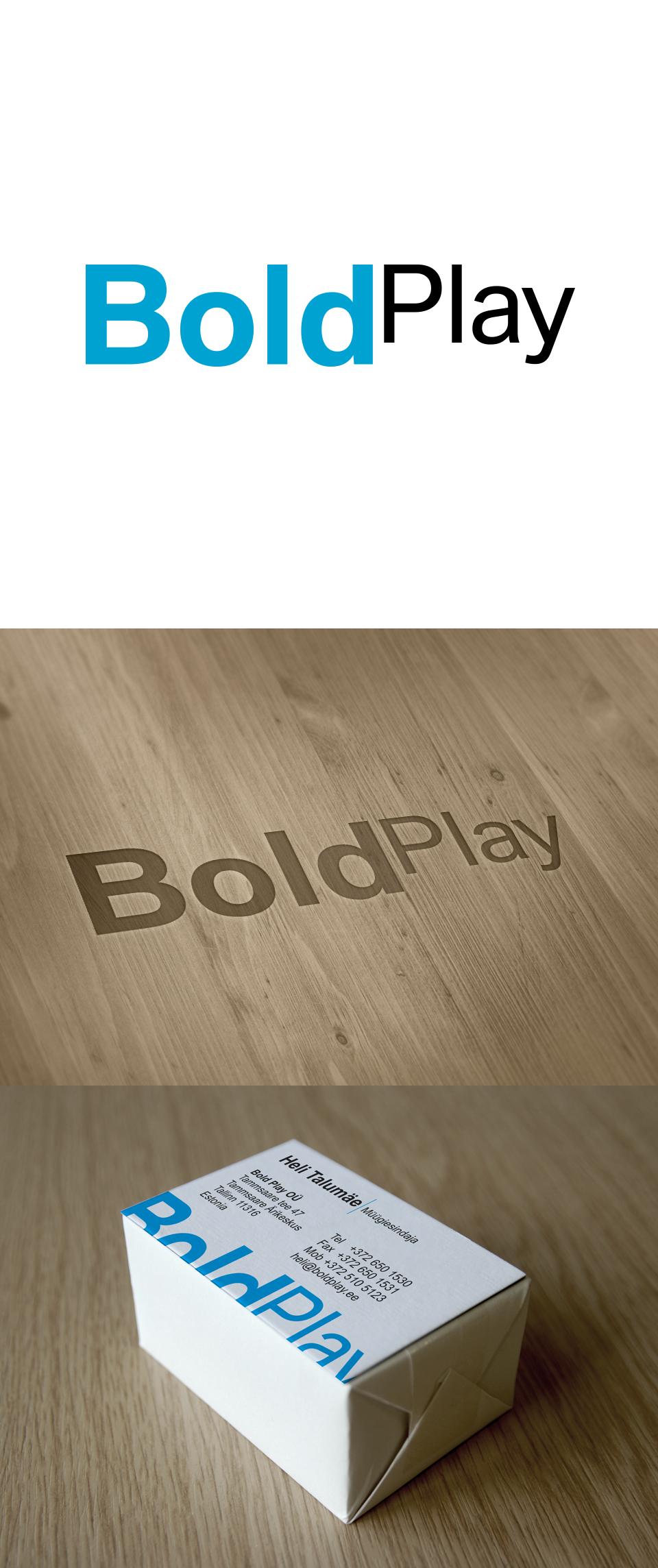 BoldPlay