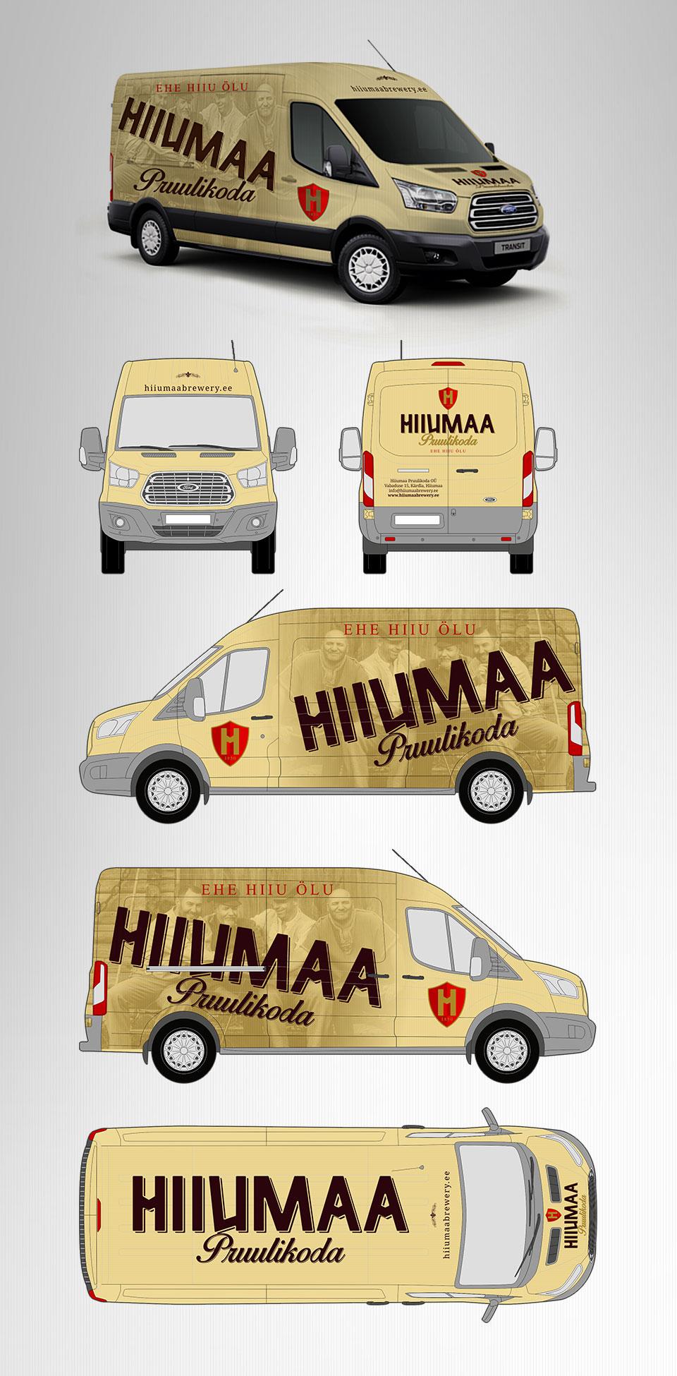 Hiiumaa-Kaubik