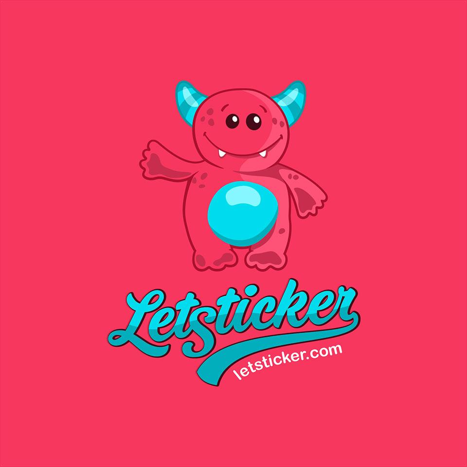 Letsticker-7