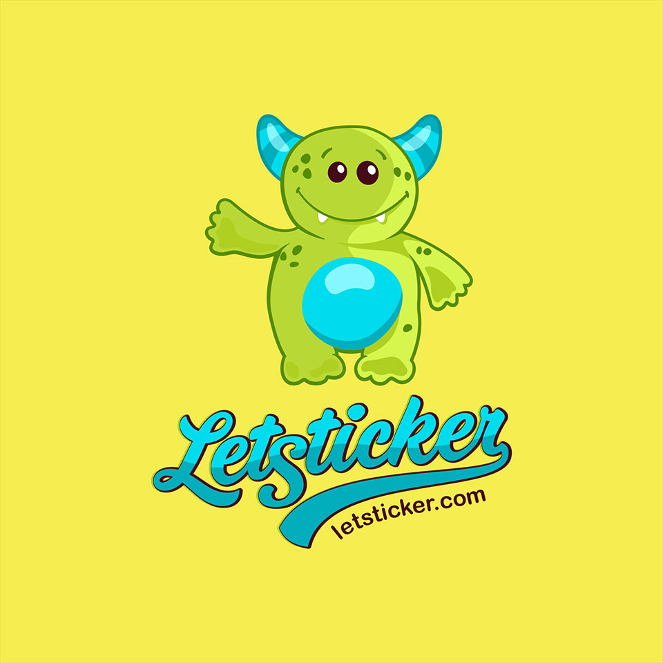 Letsticker-8