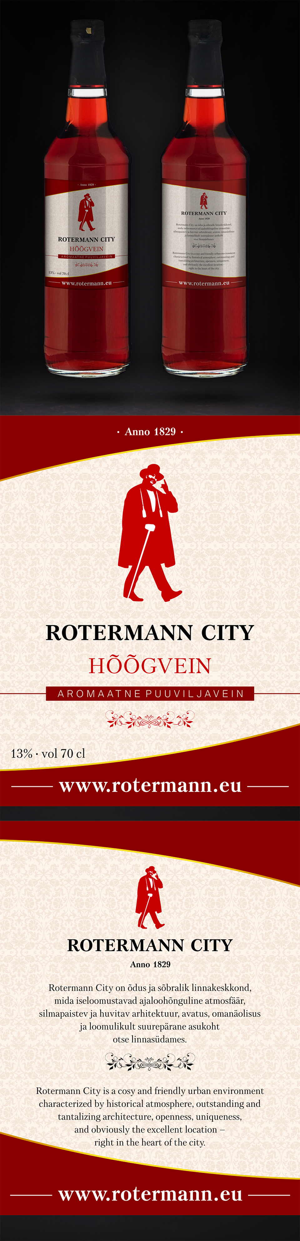 Rotermann-Hoogvein-Package