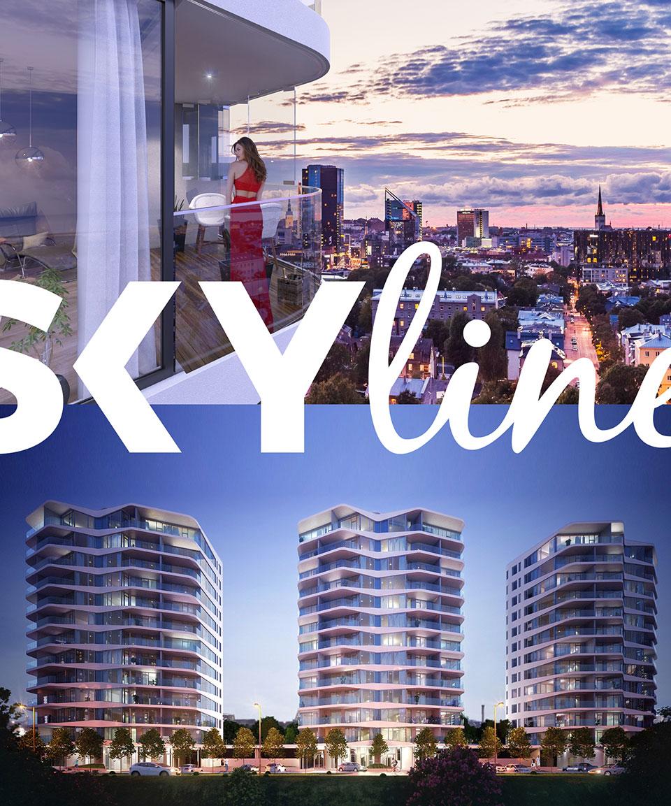 SkyLine-logo-5